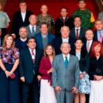 Firme el compromiso de AMLO con proyectos estratégicos de Sinaloa: Rocha