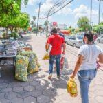 Instala Gobierno Municipal centro de acopio de material reciclable en beneficio de Casa Valentina